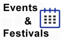 Cuballing Events and Festivals